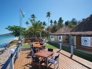 Boathouse Nanuya