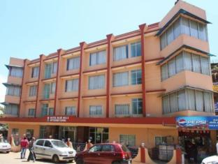 Hotel Blue Hills International