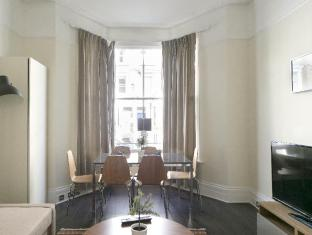 FG Property- South Kensington- Onslow Gardens