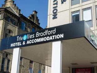 Trivelles Hotel - Bradford - Sunbridge Rd
