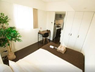 ES6 - 1 Bedroom Apartment in Nishiazabu 1201