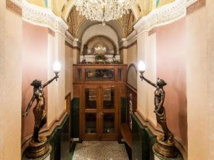 波希米亞廣場公寓酒店