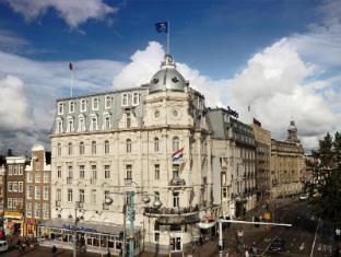 Park Plaza Victoria Amsterdam Hotel