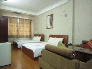 카이 응우옌 호텔