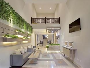 泗水达尔默哈拉潘怀兹尊贵酒店