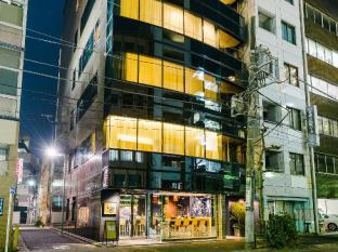 GRIDS NIHOMBASHI EAST HOTEL & HOSTEL
