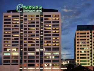 Cempaka Apartment Hotel
