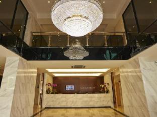 City Comfort Hotel Bukit Bintang