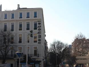New Hotel Saint Charles