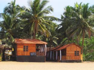 銀河海灘小屋