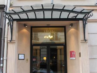 ロイヤル フロメンティン ホテル