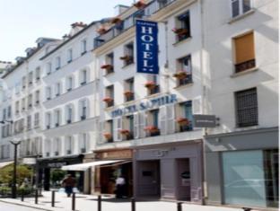 Hôtel Saphir Grenelle