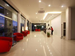 Place2Stay Business Hotel @ Waterfront