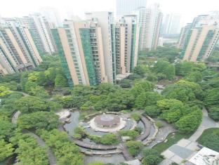 Citylife Serviced Apartment Ladoll