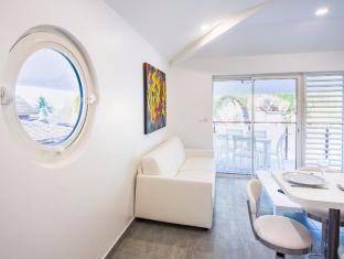 Moorea Sunset Beach Residence