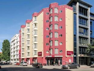 美居酒店-柏林中心