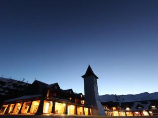 Cardrona Alpine Apartments