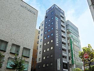 โรงแรมไลฟ์แม็กซ์ ฮิงะชิ กินซา