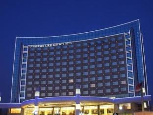 Bliss International Hotel Weihai