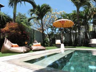 Ilot Bali Residence - Villas -Seminyak - Bali