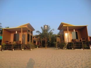 Hotel Resort Agonda-Diva Bungalows