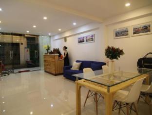 New Saigon Hostel 2
