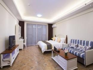 Haikou Tujia Sweetome Vacation Villas XinHaiAnYiHa