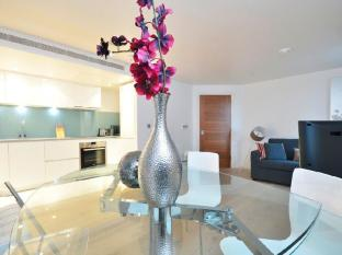 Uber London Eye Apartment