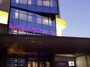 Hotel Mercure Paris Malakoff Parc des Expositions