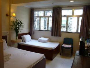 Hankow Hotel - Tsim Sha Tsui