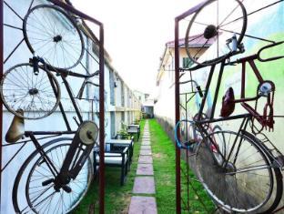 Two Wheel Ride