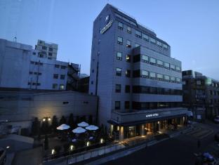 에이큐브 호텔