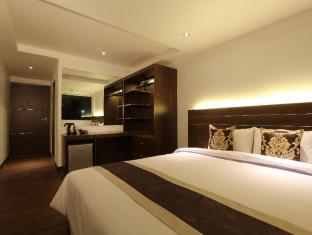 Clover Suites Royal Lake Yangon