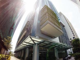Lisha Suites Hotel