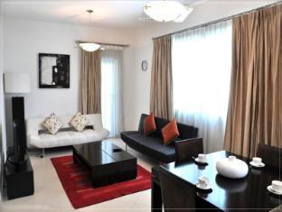 두바이 아파트먼트 - 마리나 다이아몬드 수퍼브 원 베드룸 인 두바이 마리나