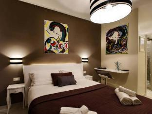 格拉齊奧利旅館