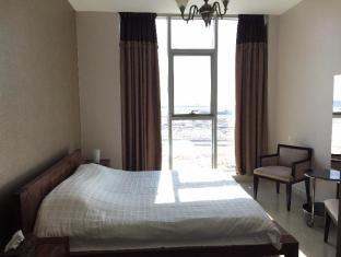 Fairview Residency Apartment Downtown-Dubai