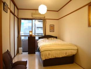 Guest House Hiroshima Central 502