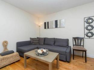 NY Away - Central Park UWS 1-Bedroom - 11B