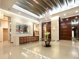 NY Away - Central Park Upper West Side Luxury 1 Bedroom 12E
