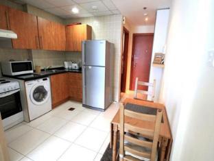 迪拜公寓-迪拜码头全装套间房