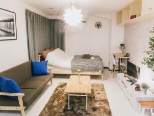 ES12 - 1 Bedroom Apartment In Gotanda 701