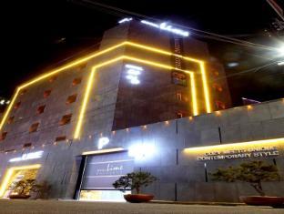 Goodstay Hotel Lime