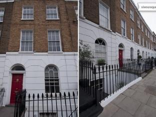 Two Bedroom Burgh Street