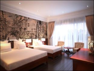 โรงแรมฮานอย คาเปลลา
