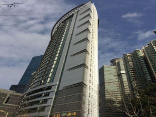 Apartment hotel Shanghai New Space