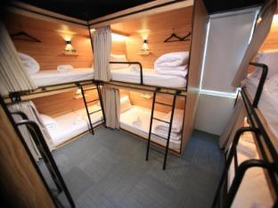 Oxygen Hostel Ximending
