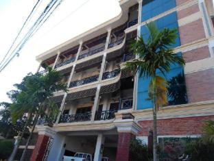 Siharath Chansone Apartment
