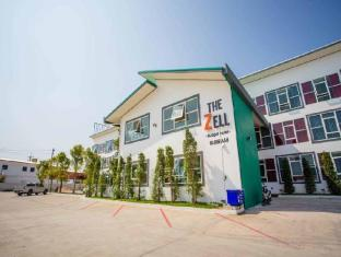 The Zell Budget Hotel Buriam