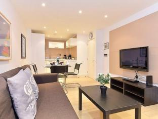 Hatton Place 1 Bedroom Apartment